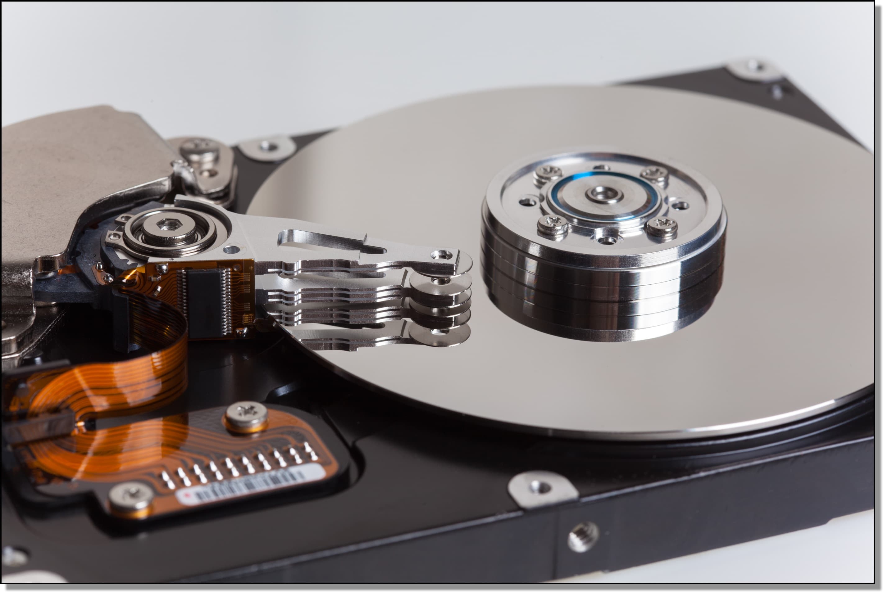 How do I transfer my system to a replacement drive? - Ask Leo!