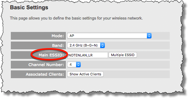 How Do I Block Neighboring Wireless Networks? - Ask Leo!