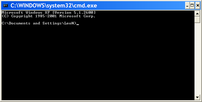 windows cmd.exe copy