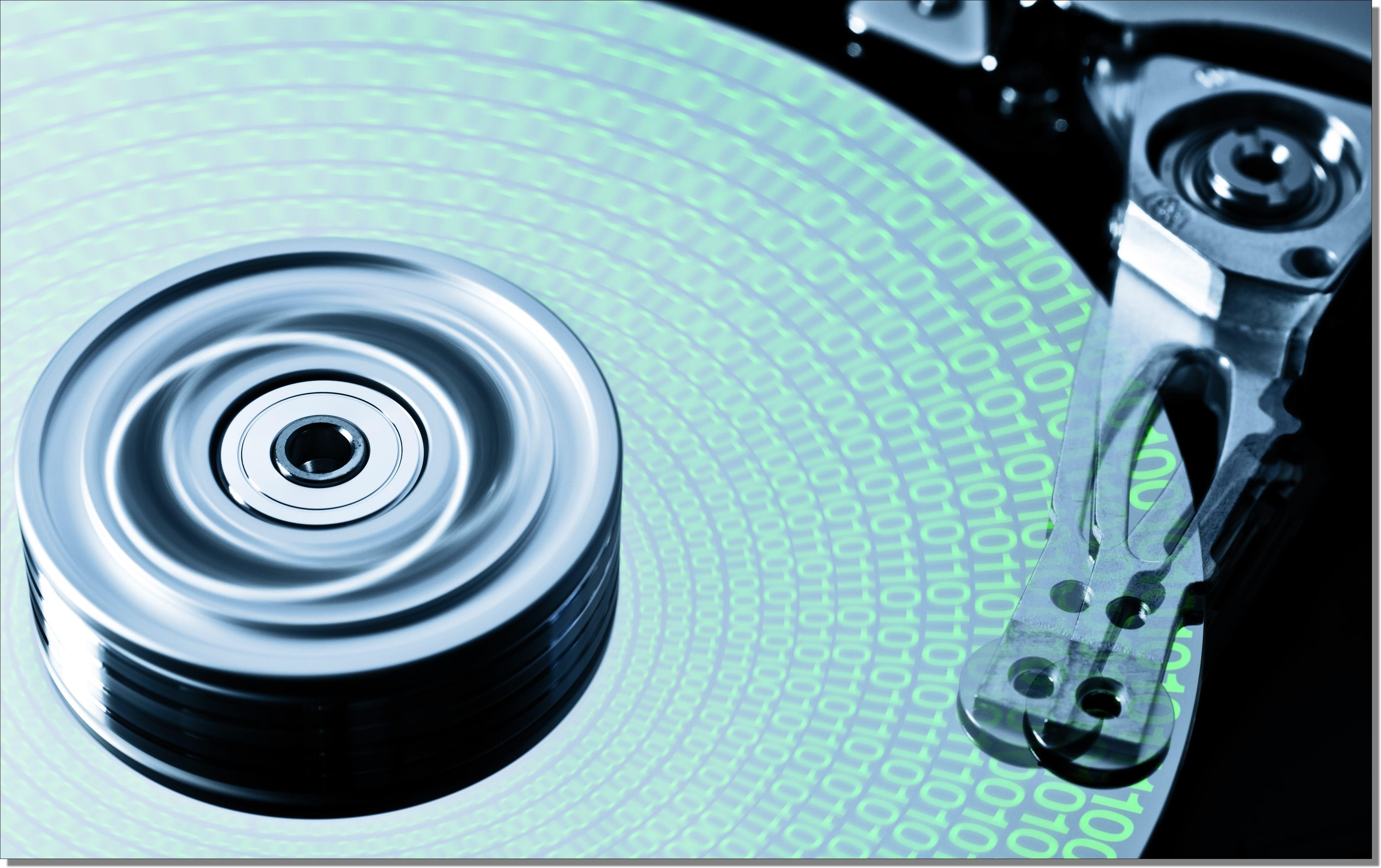 Should I Partition My Hard Disk? - Ask Leo!