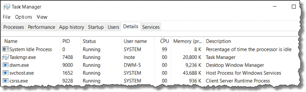 Why is My System Slow If the CPU Is Mostly Idle? - Ask Leo!