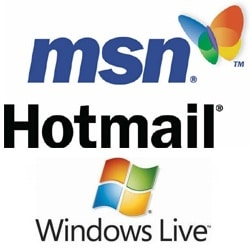 What's the Difference Between Hotmail com, Msn com, Live com