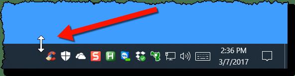 How Do I Make the Taskbar Smaller or Larger? - Ask Leo!