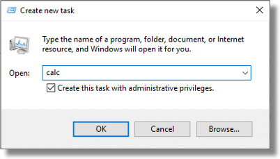 Why Does My Computer Say I Need to Be Administrator, When I