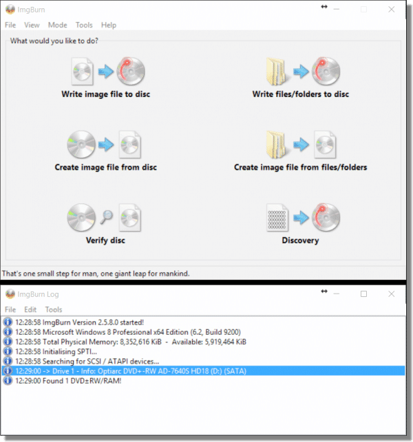 How Do I Burn ISO Files? - Ask Leo!
