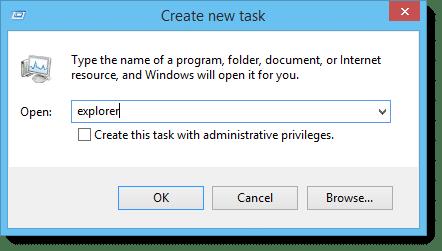 What do I do when Windows Explorer crashes? - Ask Leo!