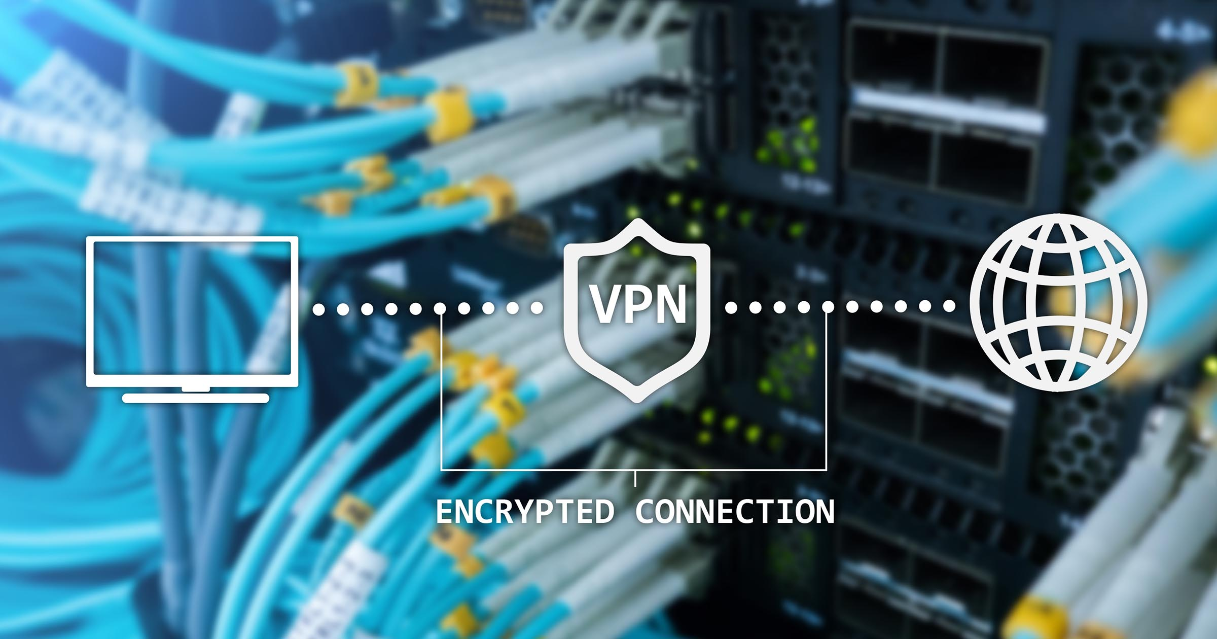 Can My ISP See I'm Using a VPN? - Ask Leo!