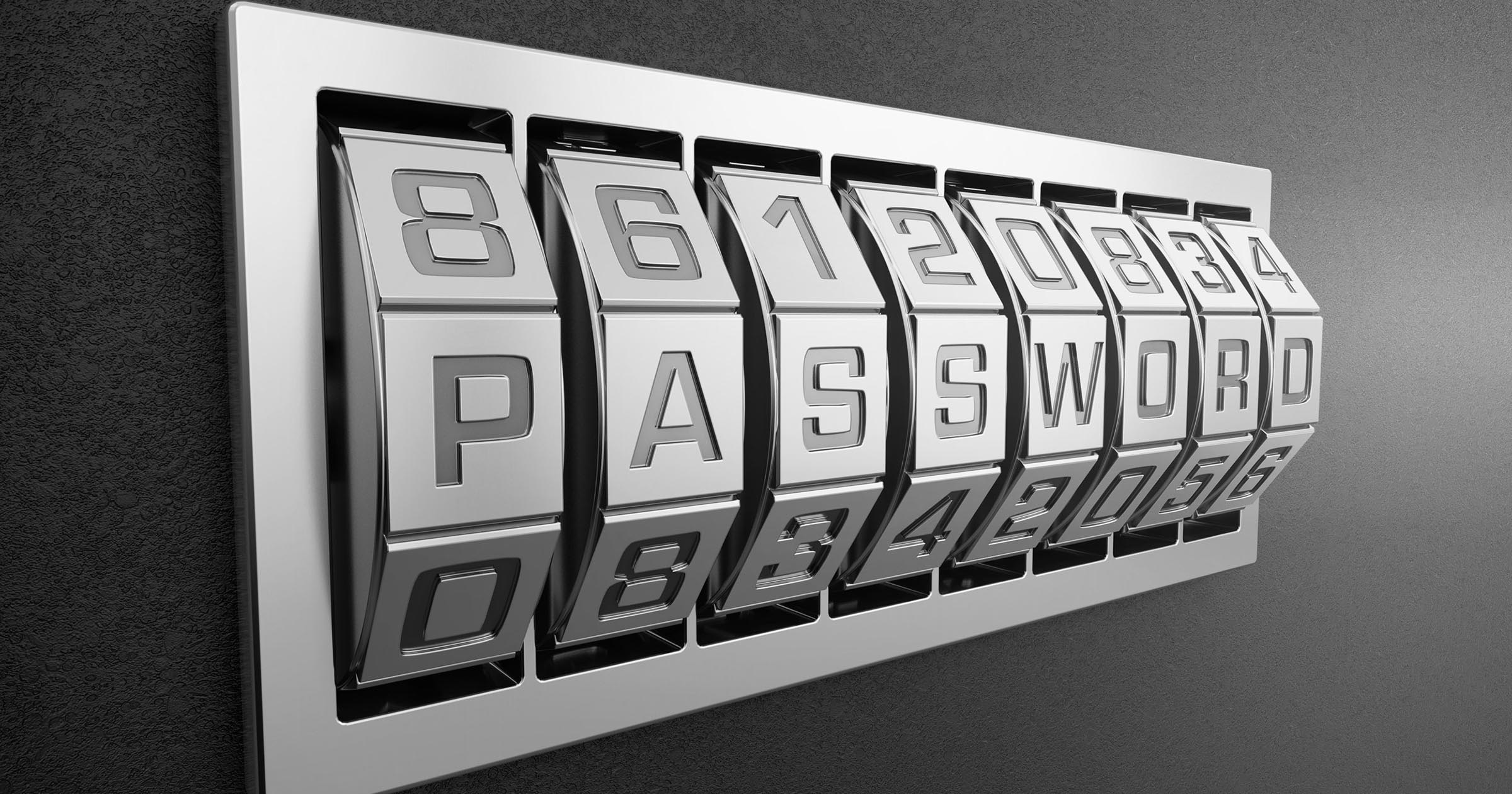 The State of Passwords in 2019 - Ask Leo!
