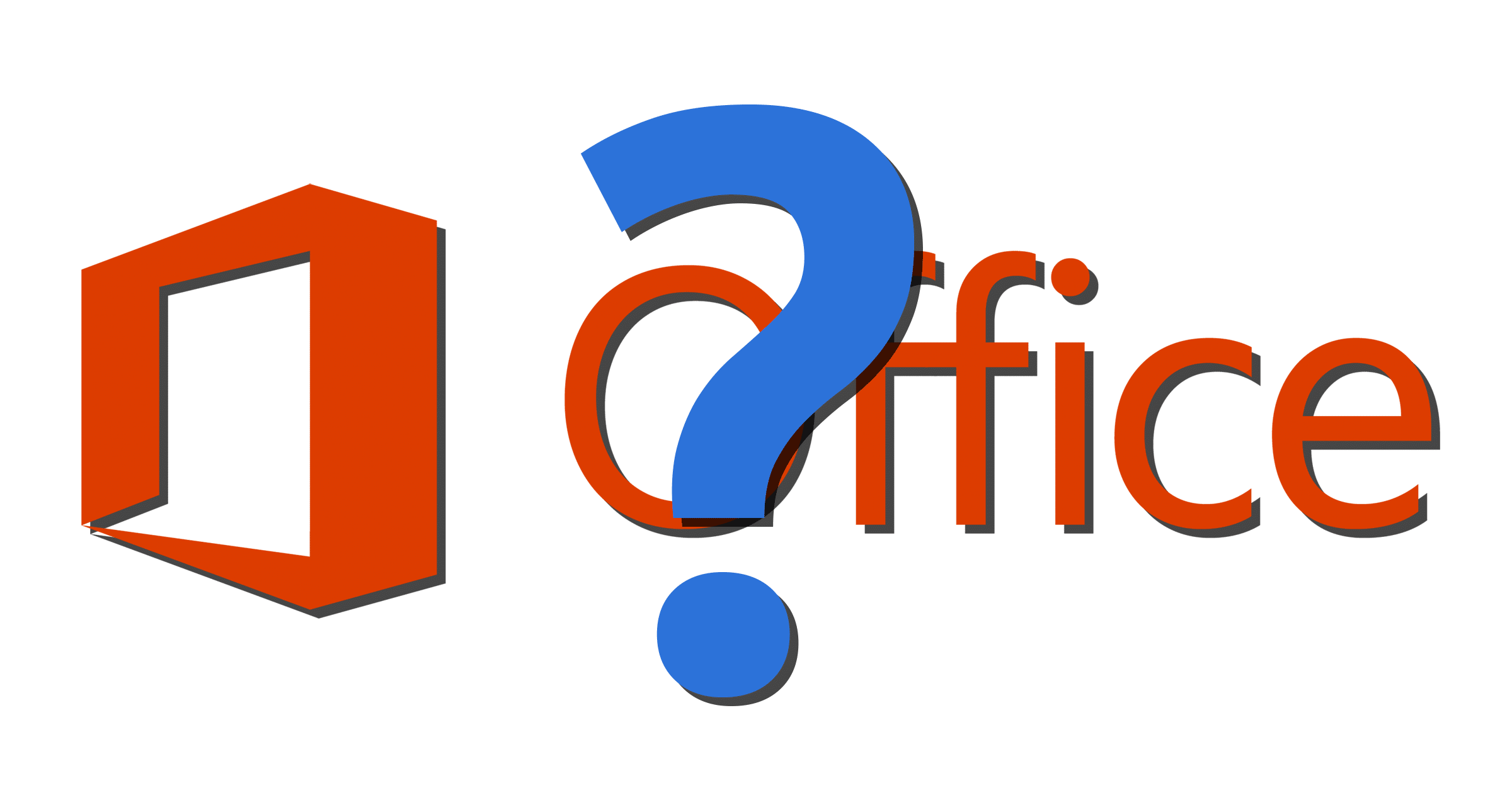 Microsoft Office Free >> What S A Good Free Alternative To Microsoft Office Ask Leo