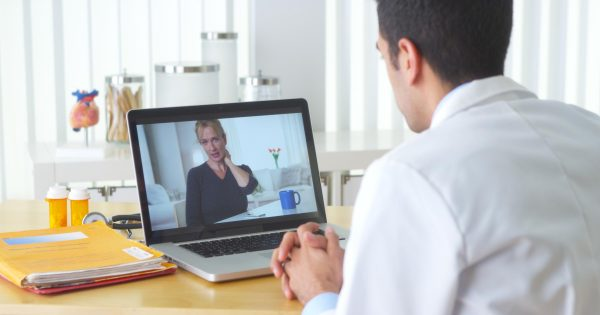 Can Video Chat Be Intercepted and Recorded? - Ask Leo!