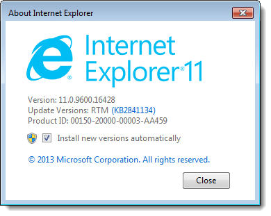 How Do I Reinstall Internet Explorer? - Ask Leo!