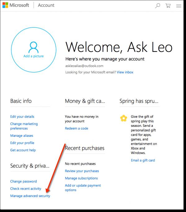 How do I close my Hotmail or Outlook com account? - Ask Leo!