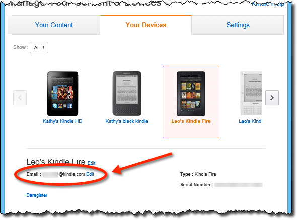 How do I get a  mobi ebook onto my Kindle? - Ask Leo!
