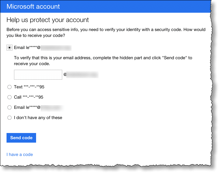 How Do I Change the Mobile Number Associated with My Hotmail Account