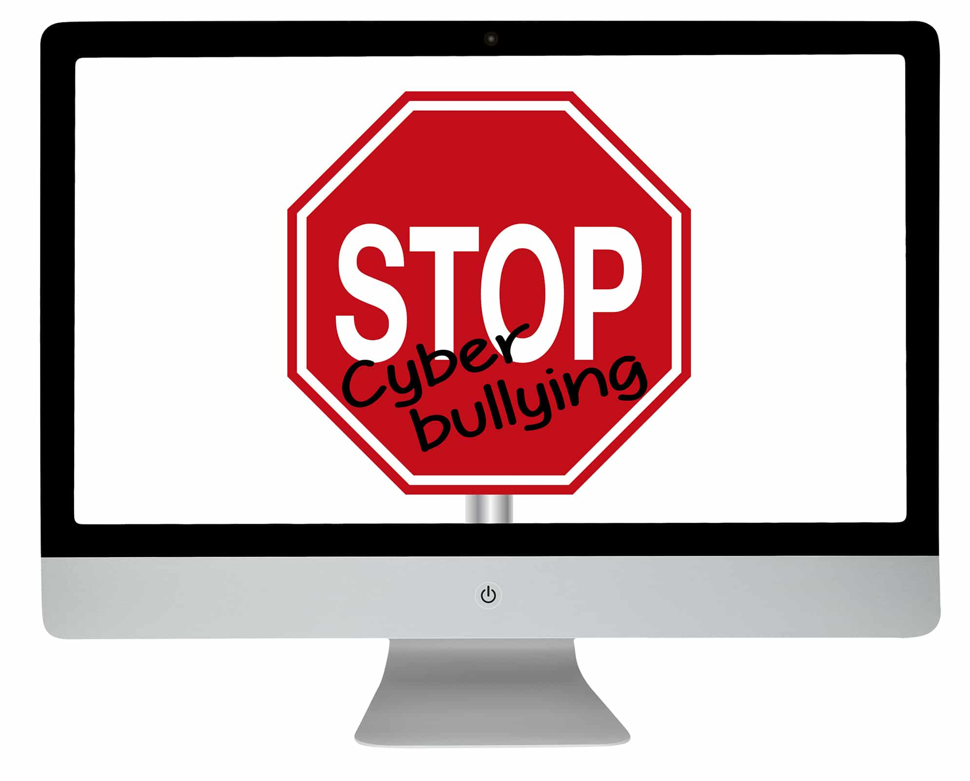 What Do I Do if I'm Being Harassed, Bullied, or Stalked