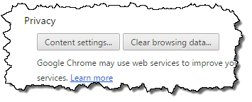 Why is Chrome automatically filling in forms? - Ask Leo!