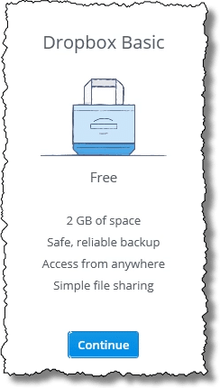 Dropbox: Share files Across Machines, with Friends, and