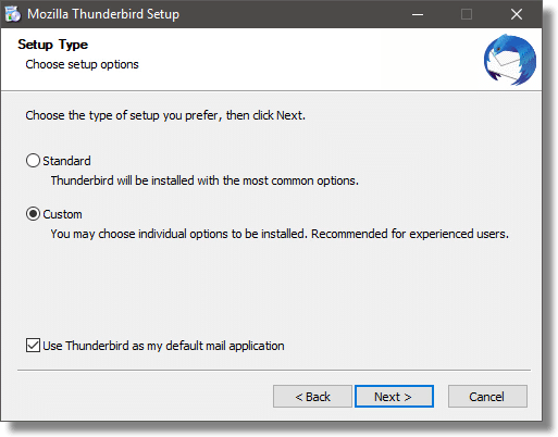Back Up Your Email Using Thunderbird - Ask Leo!