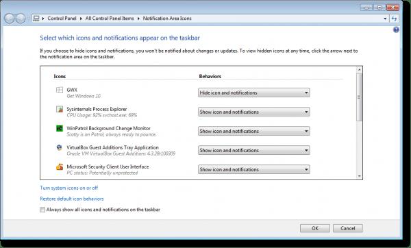 How Do I Make the Windows 10 Offer Icon Go Away? - Ask Leo!