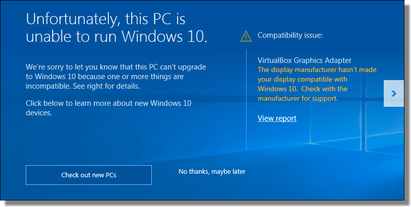 How Can I Tell If My Computer Can Run Windows 10? - Ask Leo!