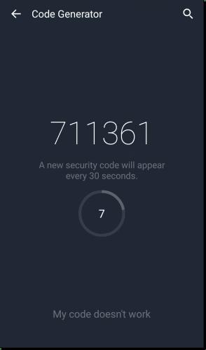 Facebook App Code Generator