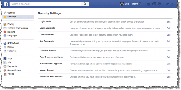 Is My Facebook Account Being Hacked? - Ask Leo!