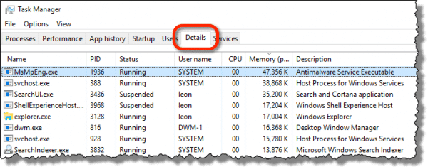 How Do I Tell Which Program Is Using So Much Memory? - Ask Leo!