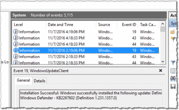 What is Event Viewer, and Why Does It Have So Many Errors? - Ask Leo!