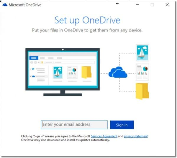how to move onedrive to d drive
