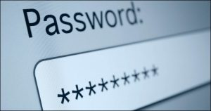 Use Stronger Passwords