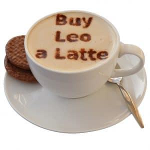 Buy Leo A...