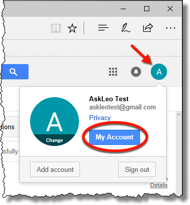 I Enabled Two-Factor Authentication and Now My Email Program Can't