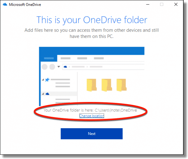 Using OneDrive for Nearly Continuous Backup - Ask Leo!