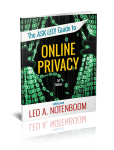 The Ask Leo! Guide To Online Privacy