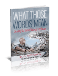 What Those Words Mean – Clearing Up Some Backup Confusion