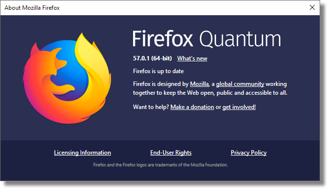 What's Your Take on Firefox Quantum? - Ask Leo!