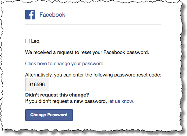 Is Someone Trying to Hack My Facebook Account? - Ask Leo!