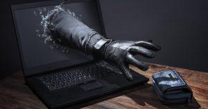 Hacked Wallet